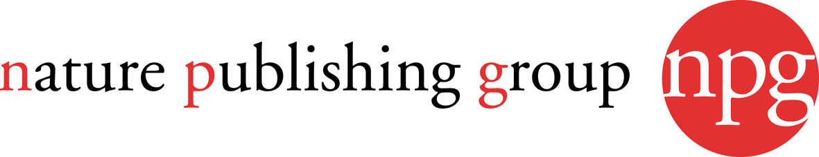 Nature Publishing Group Logo