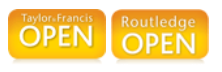 Taylor & Francis Open Access Buttons