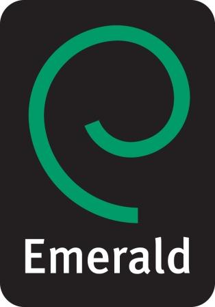 Logo Emerald Publishing