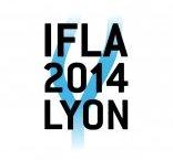 IFLA Lyon 2014