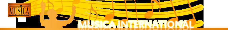 Musica International