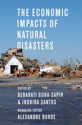 The economic impact of Natural Disasters