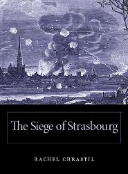The Siege of Strasbourg