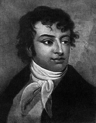 A.W. Schlegel