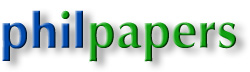 Logo PhilPapers