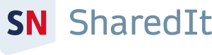 sharedit v1
