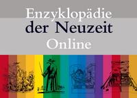 encyclopädie der neuzeit