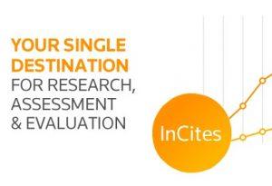 InCites logo