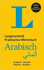 Langenscheidt Arabisch Deutsch
